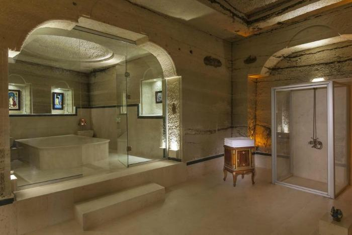 Aydinli Cave House Hotel is amongst the budget friendly yet romantic hotels in Turkey for honeymoon